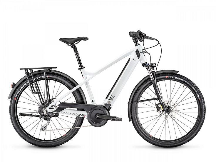 2021 MOUSTACHE Bikes Samedi 27 Xroad 3 2021