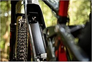 baterie bosch vélo moustache