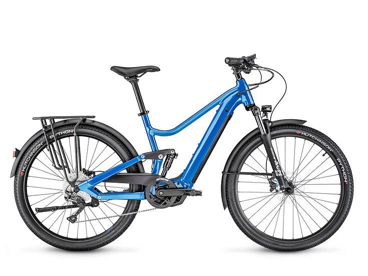 2021 MOUSTACHE Bikes Samedi 27 Xroad 3 Fs 2021