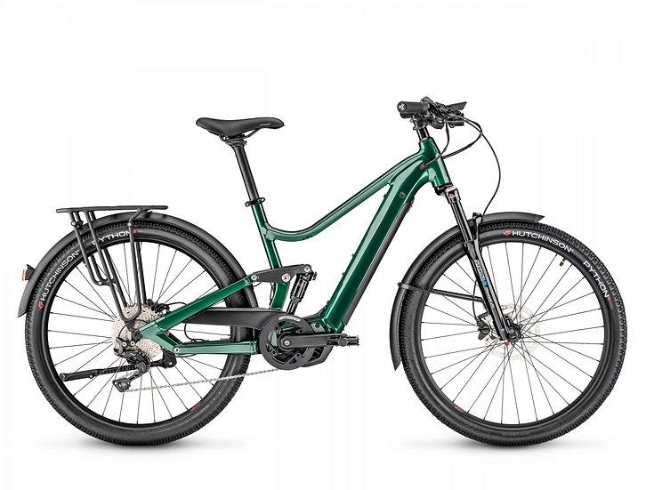 2021 MOUSTACHE Bikes Samedi 27 Xroad 7 Fs 2021
