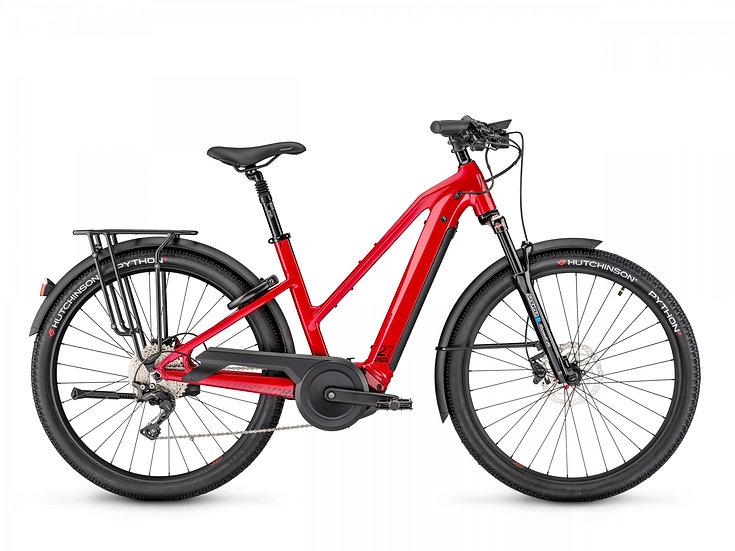 2021 MOUSTACHE Bikes Samedi 27 Xroad 5 Open 2021