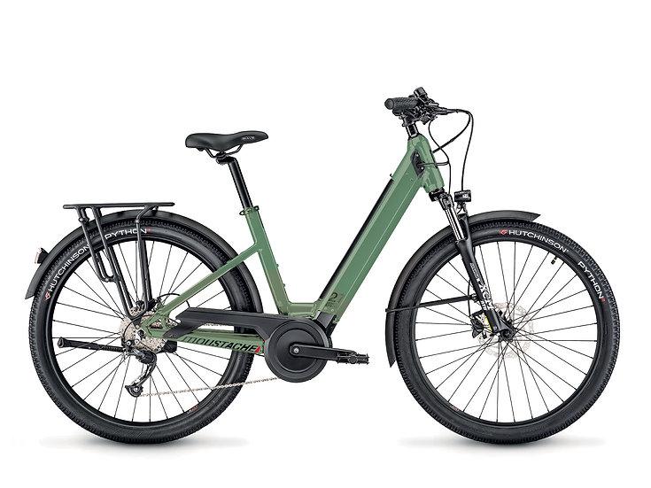 2021 MOUSTACHE Bikes Samedi 27 Xroad 1 Open 2021