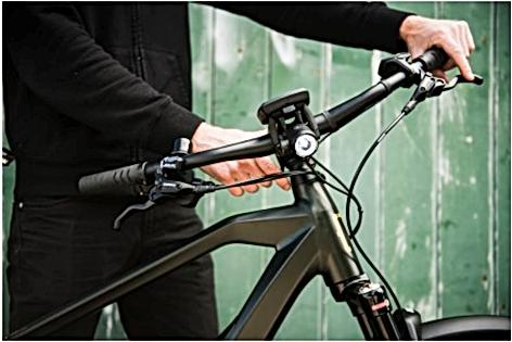 Atelier vélo électrique 77