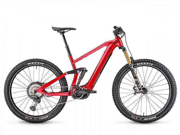 MOUSTACHE Bikes Samedi 27 Trail 10 2020