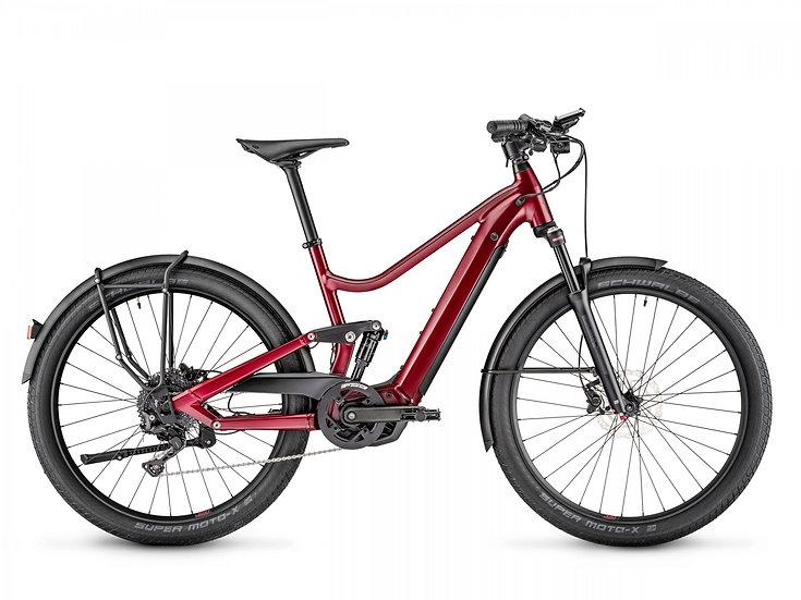 MOUSTACHE Bikes Friday Fs 7 2020