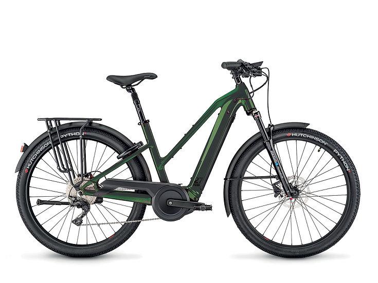 2021 MOUSTACHE Bikes Samedi 27 Xroad 7 Open 2021