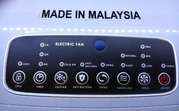 van-chuyen-nhap-hang-quat-dien-quat-hoi-nuoc-tu-malaysia-ve-viet-nam