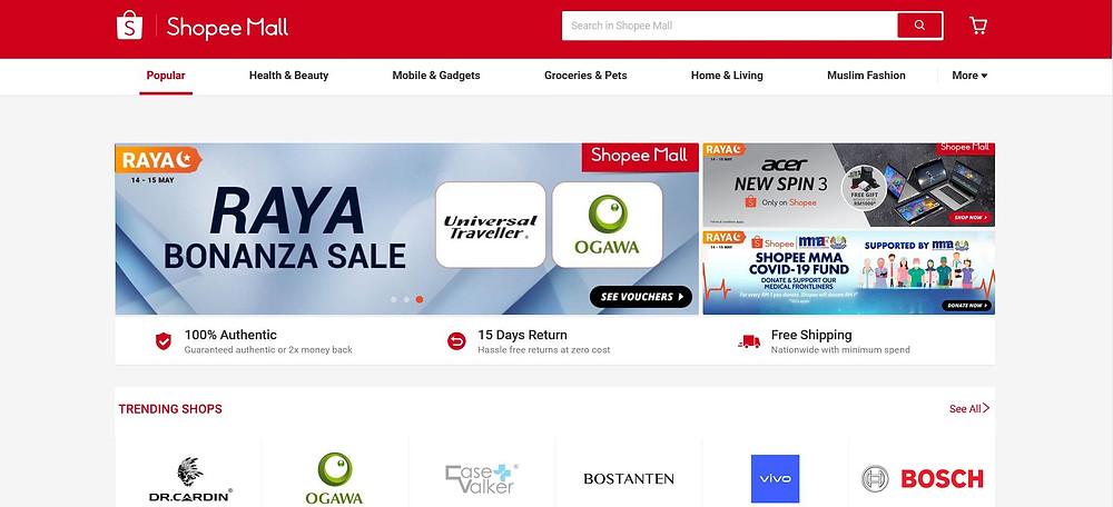 Top-10-trang-web-thuong-mai-dien-tu-(eCommerce)-noi-tieng-tai-Malaysia