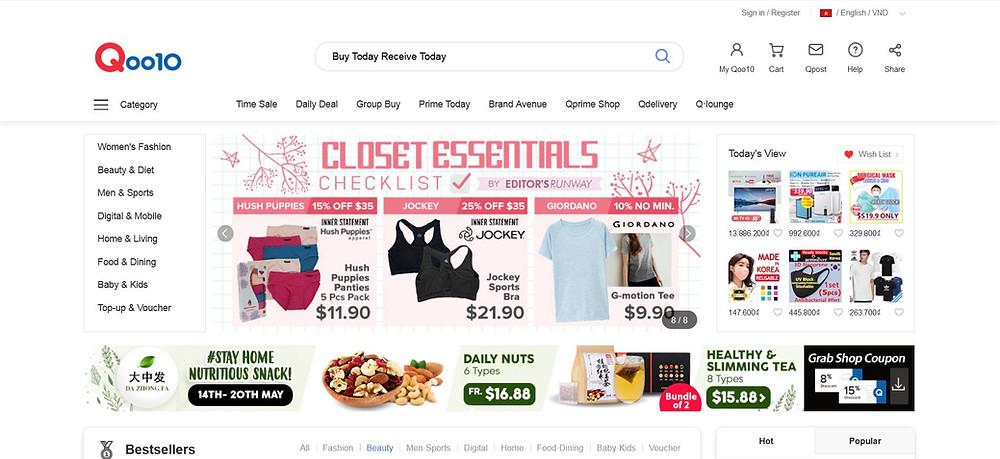 8-website-thuong-mai-dien-tu-noi-tieng-tai-singapore