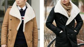 Order, mua hộ áo khoác,áo phao nam dáng dài từ Hàn Quốc hợp thời trang