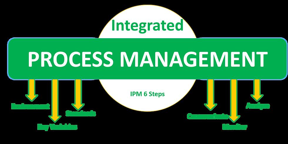 A&I Webinar - Integrate Process Management
