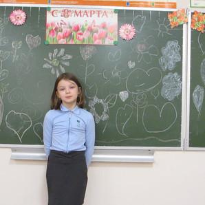 Феопентова Ульяна