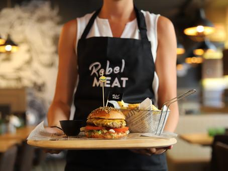 Rebel Meat @ The Legends Vienna