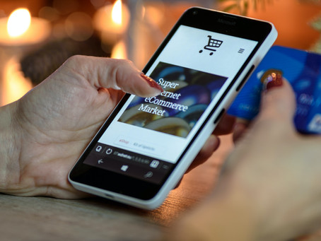 3 Online Supermärkte, die dir den Alltag erleichtern