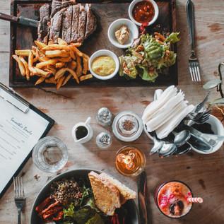 Herkunftskennzeichnung in der Gastronomie