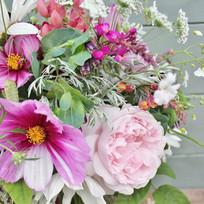 British Flowers Bouquet
