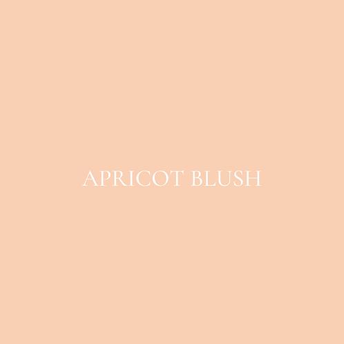 APRICOT BLUSH FLOWER BOX