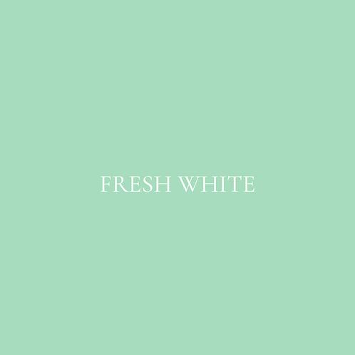 FRESH WHITES FLOWER BOX