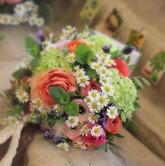 Vintage 50's Bouquet