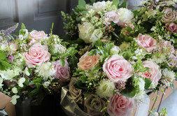 Summer Sorbet Bouquets