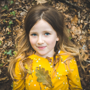 Have you booked your autumn family photography shoot yet?