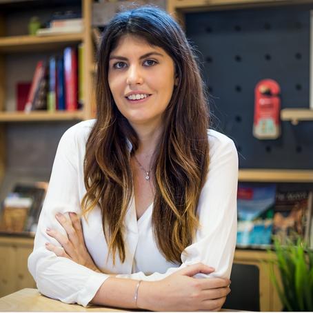 Elisa Serafini: bisogna cambiare la società puntando sui giovani