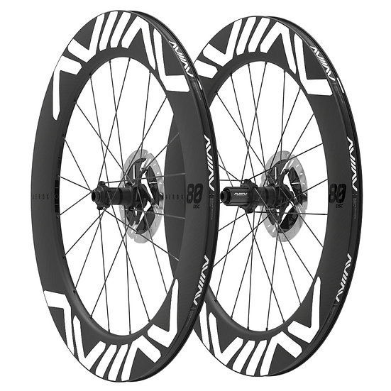 THE NEW AEROX 80 CLINCHER DISC