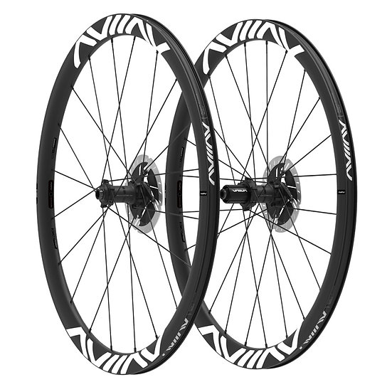 AEROX PROGRESSIVE 35 CLINCHER DISC