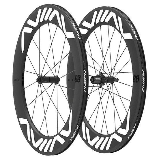 THE NEW AEROX 80 CLINCHER