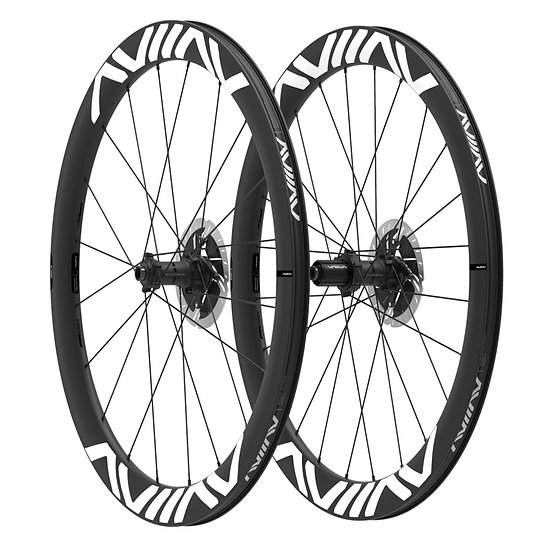 AEROX PROGRESSIVE 50 CLINCHER DISC