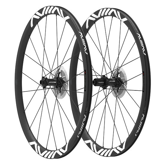 AVIIAV ADEON 35 CLINCHER DISC