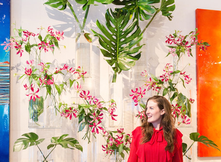 To in-house or not to in-house: That is the floral question