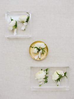 Franzie's Flower Design Wedding Flowers