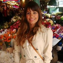 Franzie's Flower Friends Social Media Gu