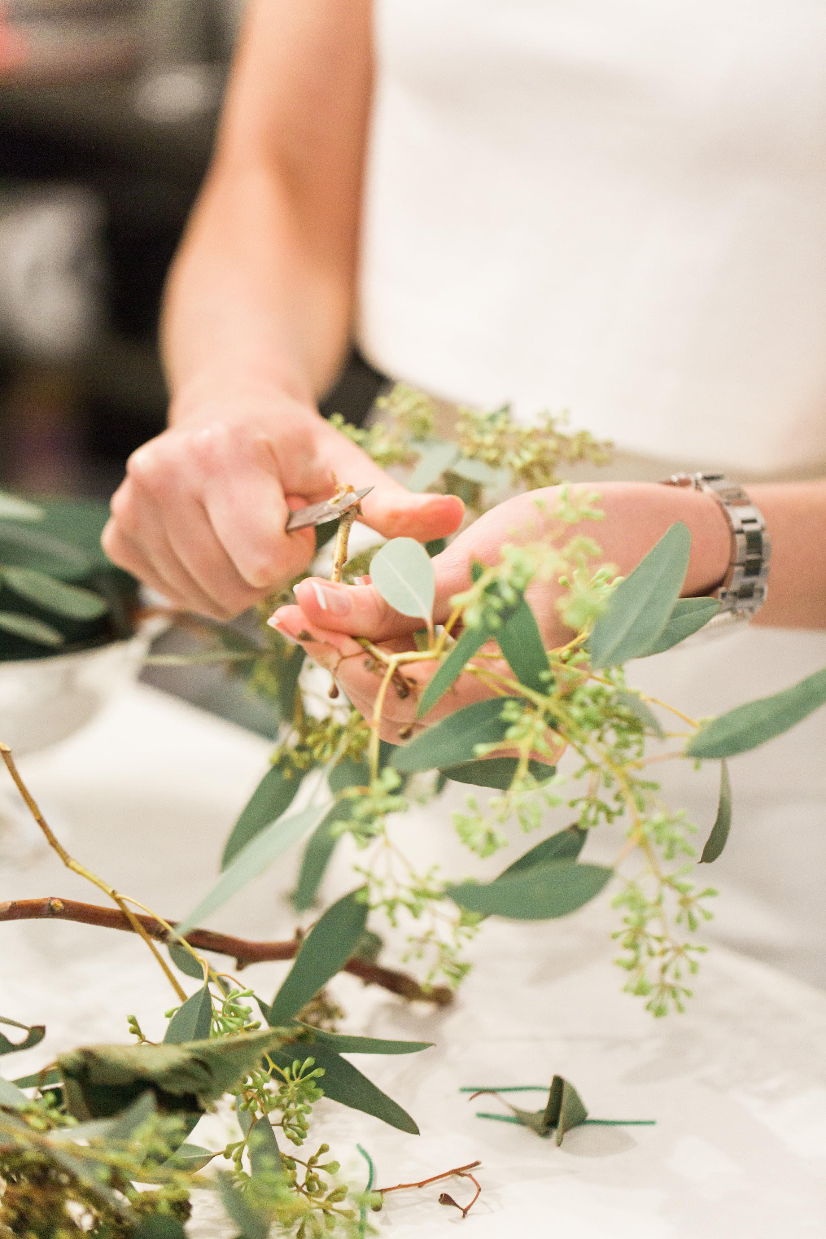 Thursday Flower Workshops