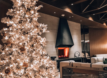 Top 5 Holiday Decorating Tips