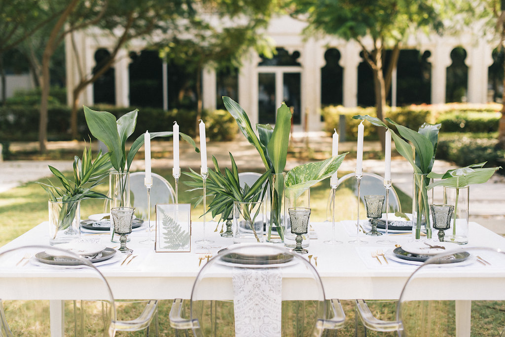 Waldorf Astoria Bohemian Wedding