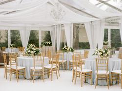 Franzie's Flower Design Wedding