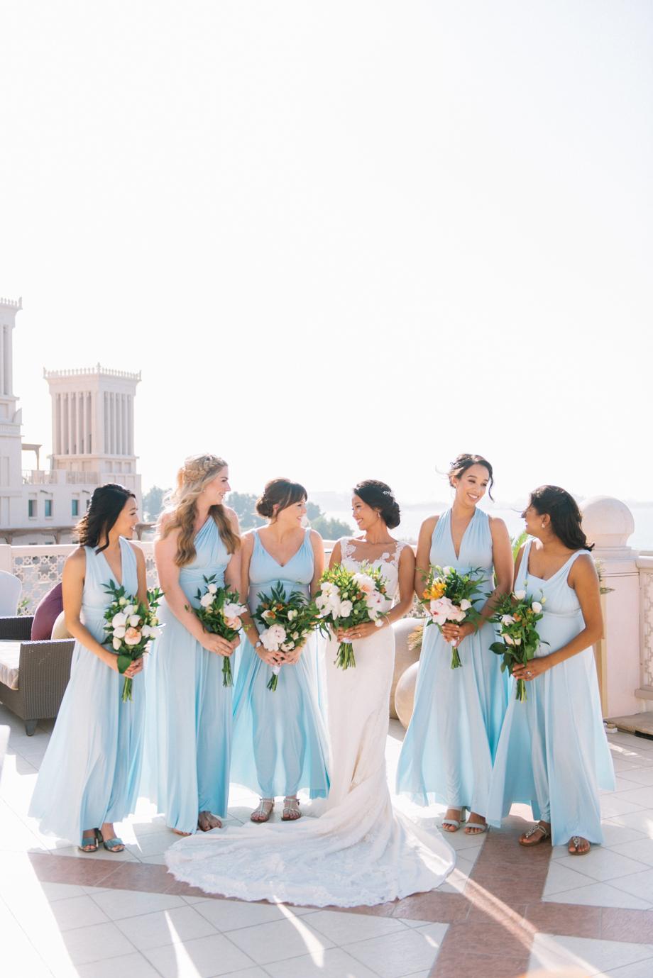 Magnolia Al Qasr Wedding