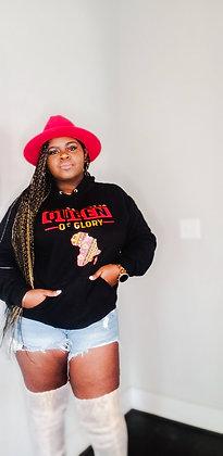 Queen of Glory Hoodie