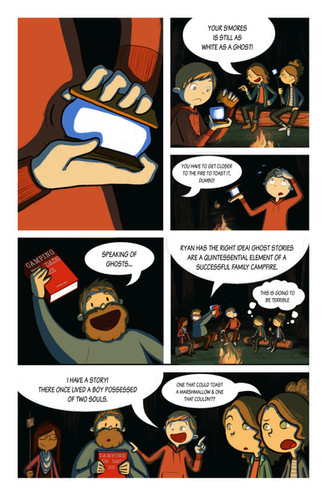 Seam- Sample page 5