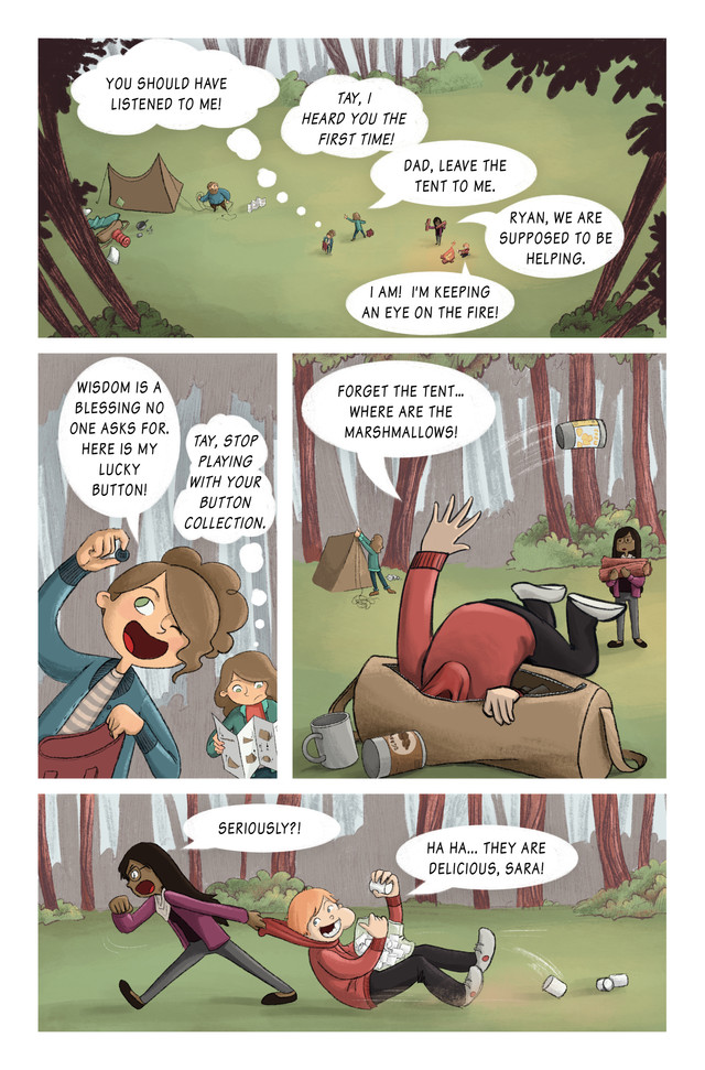 Seam- Sample page 4