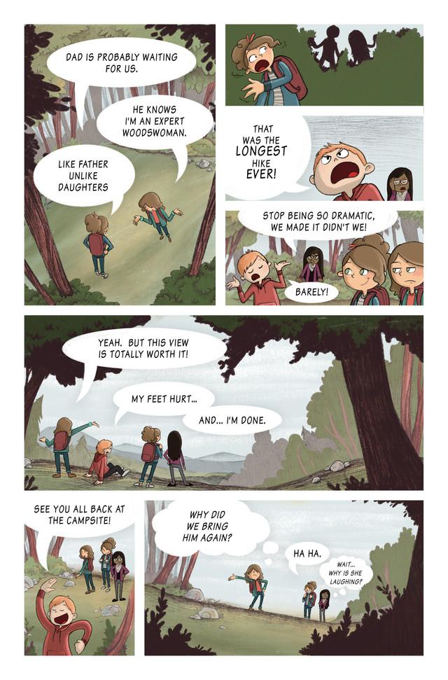 Seam- Sample page 2