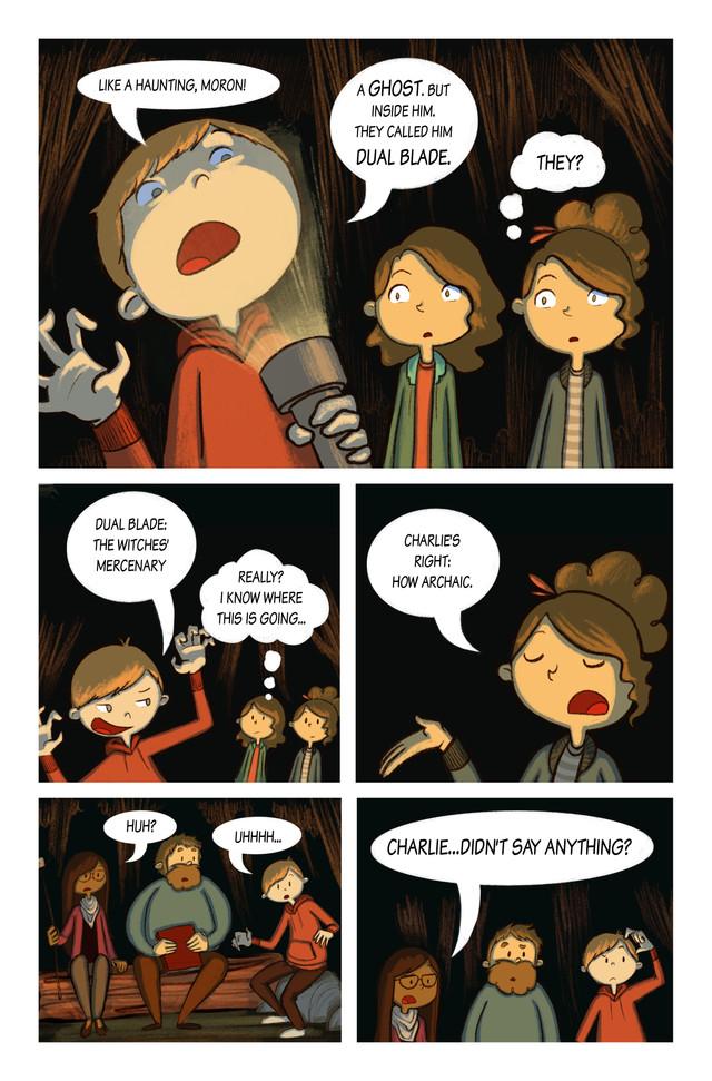 Seam- Sample page 6