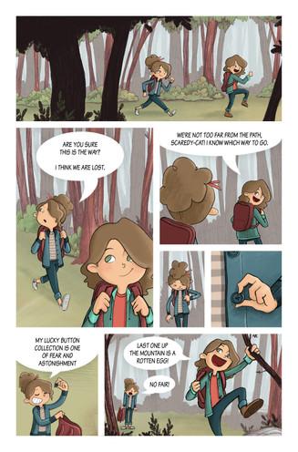 Seam- Sample page 1