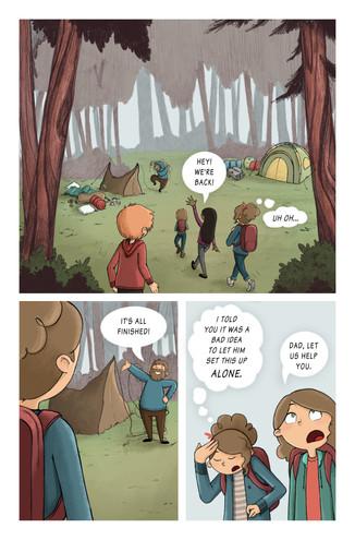 Seam- Sample page 3