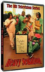 Heavy Sedation DVD.jpg