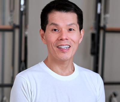 Meet Jeff Ong: Osteopath Extrodinaire at Yonge and Sheppard