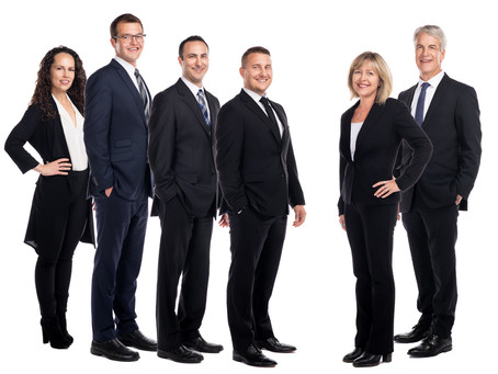 Meet the Mulholland Ross Real Estate Group