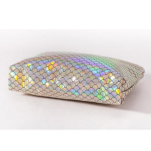 Laser Dazzling Cosmetic Bag Storage Travel Makeup
